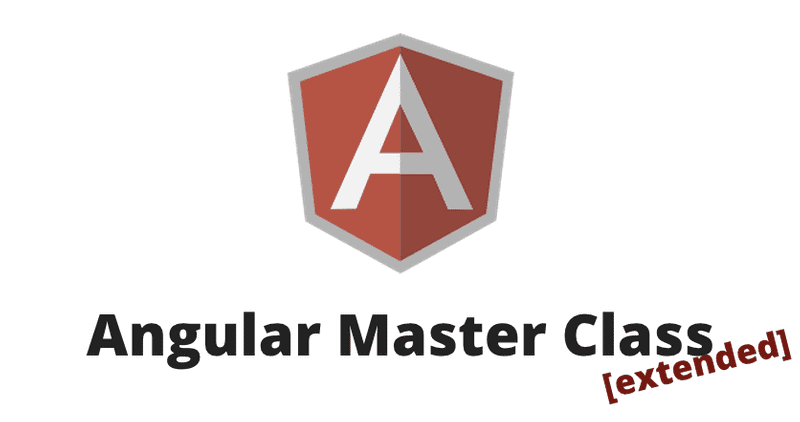 angular master class extended